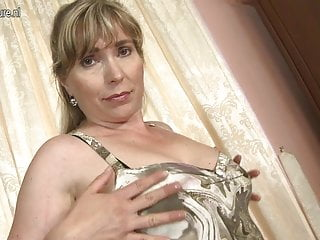 Sexy hot grannies movies - One hot sexy mature mother and wife