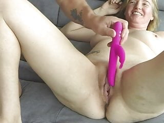 Anal gangbang creampie no clean up Random fun day, clean up the creampie