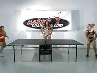 Thai pussy ping pong vidieos - Naked ping pong