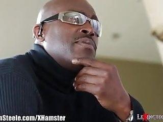 Asas boob salon - Lexingtonsteele asa akira buttfucked by huge black dick
