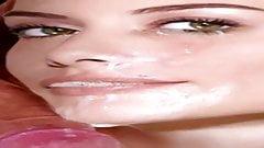 Alinne Moraes, Jaqueline Moraes mole implant (permanent)