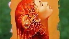 Erotic Fantasy Art 4 - Karol Bak