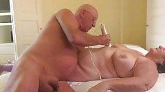 Wife cuming