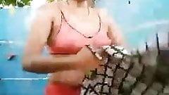 Kerala aunty bathing video