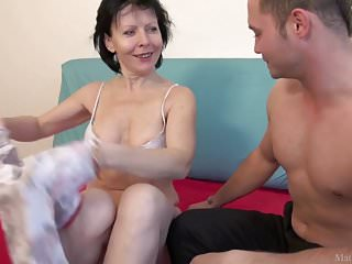 English student sex Mom and student sex