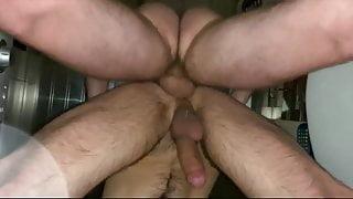 23cm Monster solid fuck