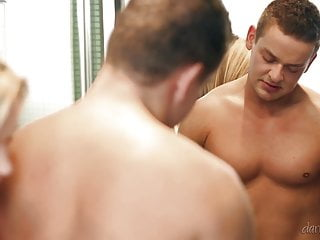Have a gay day - Hot couple having a romantic day with lots of oral and sex