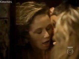 Brazilian nude webcams Mariana ximenes nude - eu que amo tanto