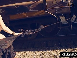 Free kelly madison porn - Kelly madison - steampunk sex goes off the rails