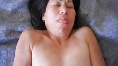 Hawaiin Lust spread open