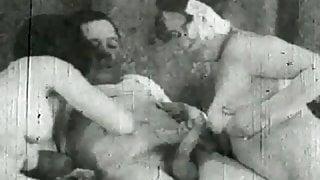 Very Old Porn Sex Film 1910