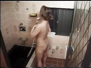 Hairy horny housewife Sexy japanese housewife and horny intruder part 1 z