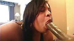 Thick Latina