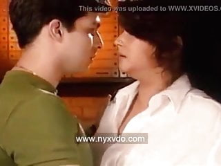 Boy seduces hot asian mom - Hot bengali actress fucked by young boy