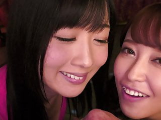 Bobo chan nake Kashoku-chan oral service