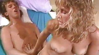 Barbara Dare sex in bed