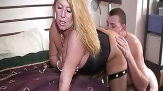 Sex Slave Face Fuck