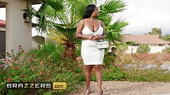 painful anal Juan El Caballo Loco Ebony Milf bbw Layton Bento loves lil white boys with big fucking hot