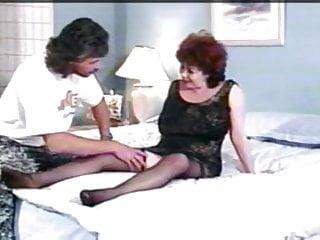Classic pornstar clips Classic grannie clip r20