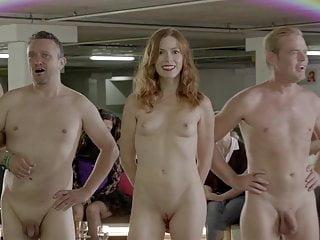 Antje mönning naked
