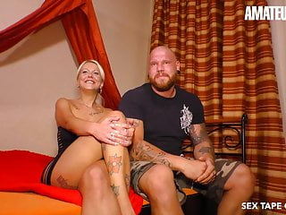 German wife sandy sex Amateureuro - german wife sandy fire has sex on cam with big guy