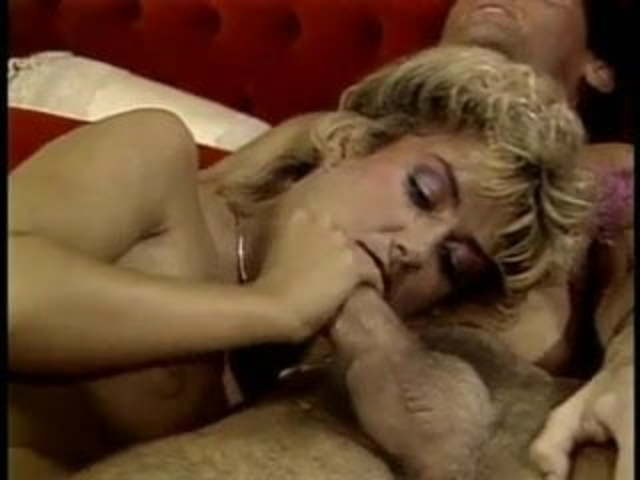 Vintage Clip from Erotic Zones