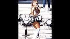 Ariana Grande Hot Slide Show
