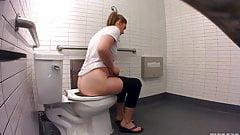 Chipotle Toilet