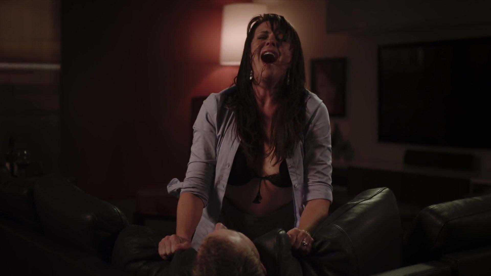 Amanda tapping sex