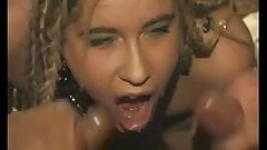Anal and Oral Pop Hit