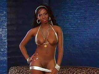 Stripper mahlia - Mahlia milan takes long white johnny sins cock