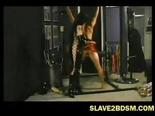 Free bizarre mature sex long video Well built man punished hard by mistress