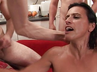 M m lentil pajama bottoms Ap-s-m-m brunette milf big squirt boobs 222