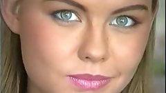Tolles Casting und Fotoshooting mit einer jungen blonden Schönheit