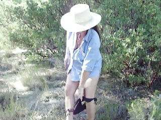 Big clits flat cheasted movies free Outdoor pussy and ass watering the movie