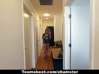 Timid housewife fucks neighbor - Cfnmteens - naughty wife fucks neighbor