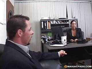 Veronica rayne mommys got boobs - Veronica rayne milf office fuck
