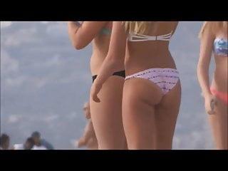 Pinkworld teen group - Candid jb teen group at the beach