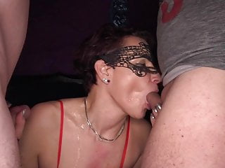 Bang gang hardcore orgy party sex Euro amateur gang-bang party going on 2020