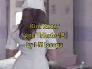 Adult diaper while in the hospital Kira kener gets fucked in the hospital