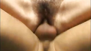 Mom sex with step son in the farm