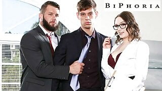 'Women Love Men Who Fuck Other Men' - BiPhoria