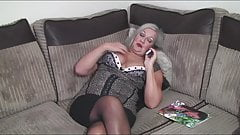 Mature April Thomas Phone Sex