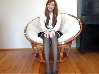 Belledonna nylon feet fetish galleries Young nylon feet princess rina foxxy