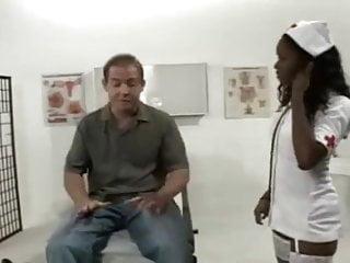 Mpegs porn promise Ebony nurse promise fucks her patient brmny