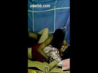 Lesbian house owner fucks maid College boy satisfying house owner cheating bhabhi