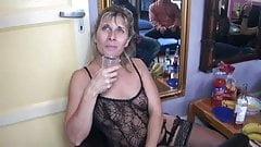 Lisa Paris Gangbang