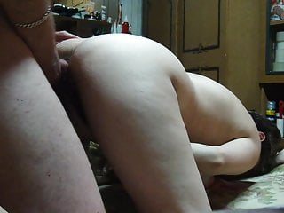 Bbw home videos Man fuck russian wife at home