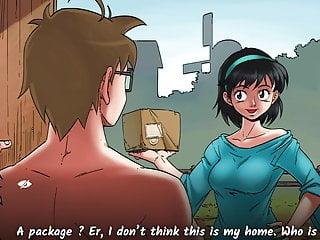 Hero 108 hentai Hentai heroes part 01