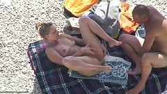 Sex on the beach 05 (voyeur)